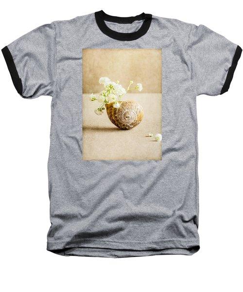 Wee Vase Baseball T-Shirt