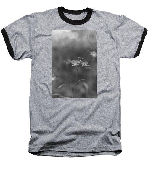 Weed 3 Baseball T-Shirt