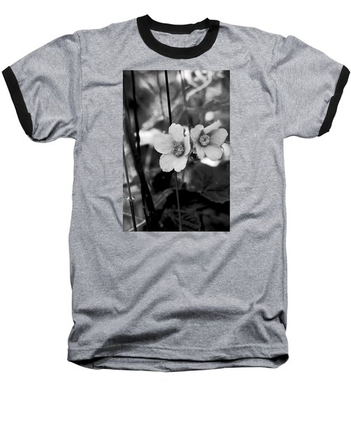 Weeds 1 Baseball T-Shirt