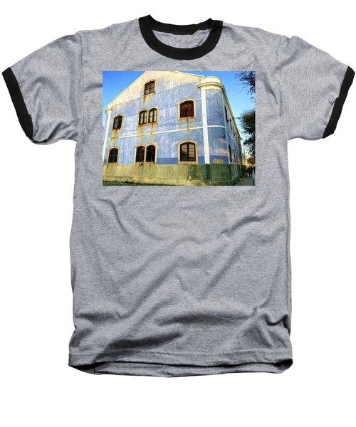 Weeping Windows Baseball T-Shirt