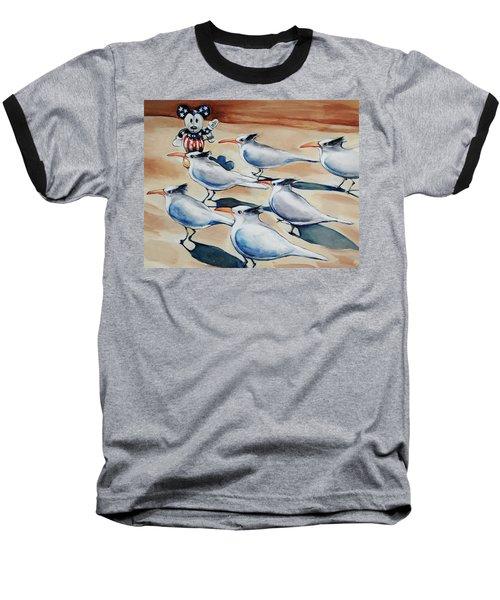 Welcome To Florida Baseball T-Shirt