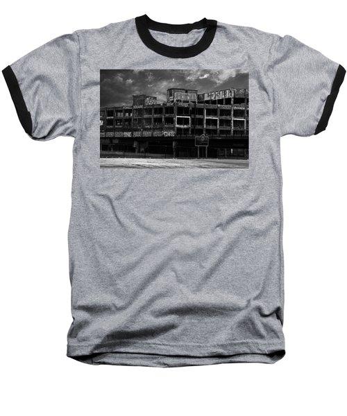 Welcome To Missouri Baseball T-Shirt