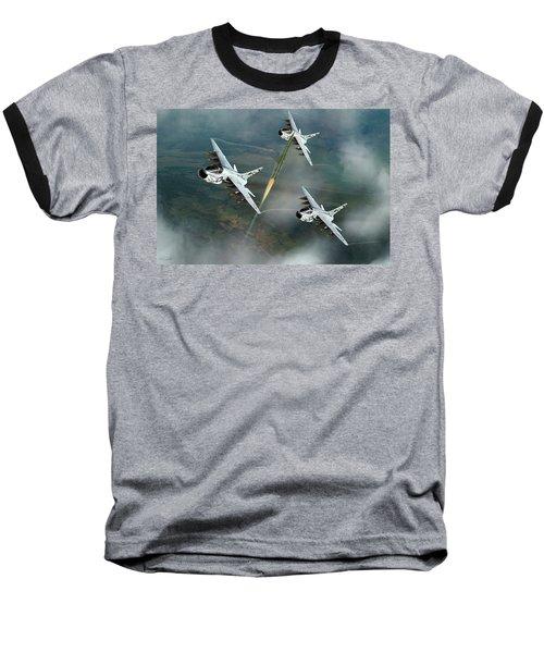 Welcome To North Vietnam Baseball T-Shirt