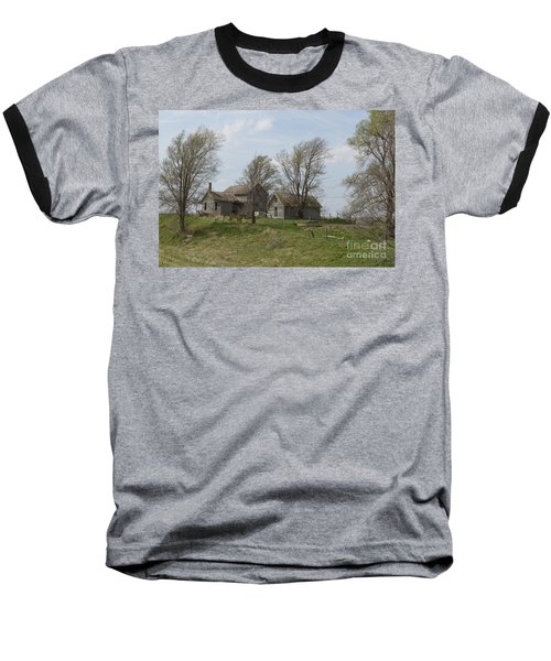 Welcome To The Farm Baseball T-Shirt