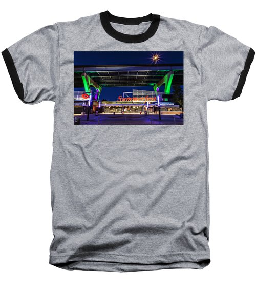 Welcome To The Fest Baseball T-Shirt