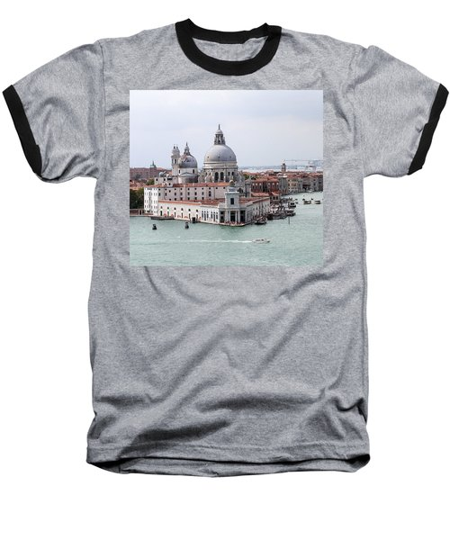 Welcome To Venice Baseball T-Shirt