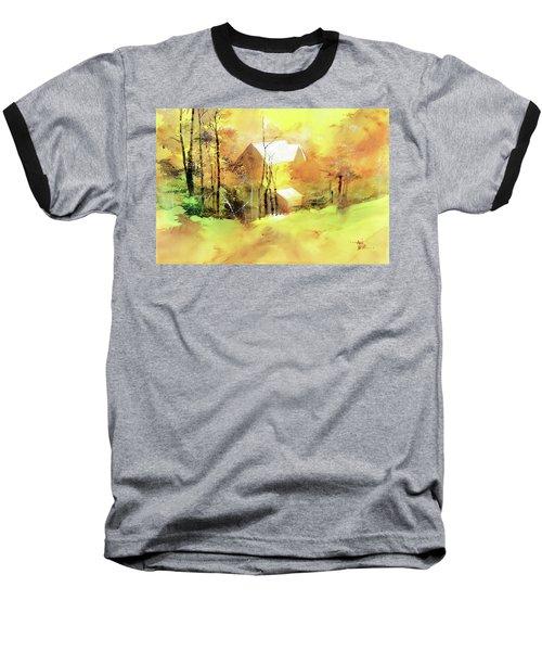 Welcome Winter Baseball T-Shirt