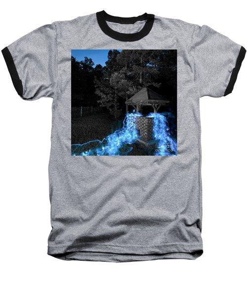 Well Bw Baseball T-Shirt