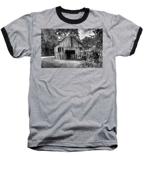 Wells Barn 5 Baseball T-Shirt