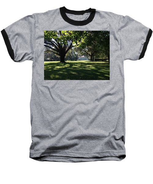 Wesley House Baseball T-Shirt