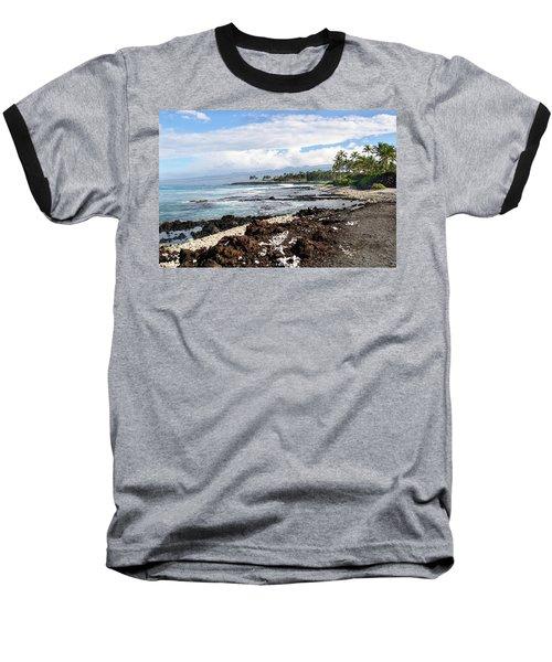 West Coast North Baseball T-Shirt