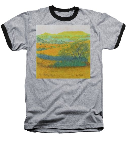 West Dakota Reverie Baseball T-Shirt