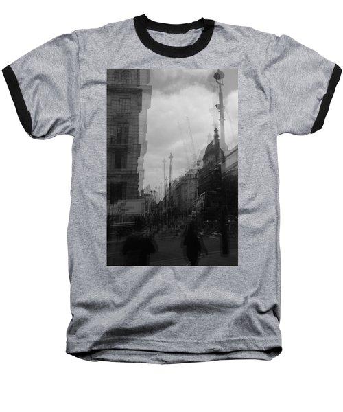 West End Tremors Baseball T-Shirt