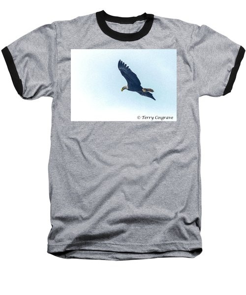 West Point American Eagle. Baseball T-Shirt