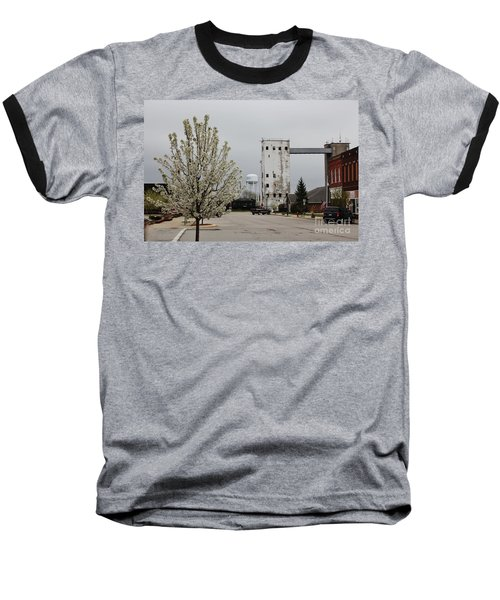 West Reed Street Baseball T-Shirt