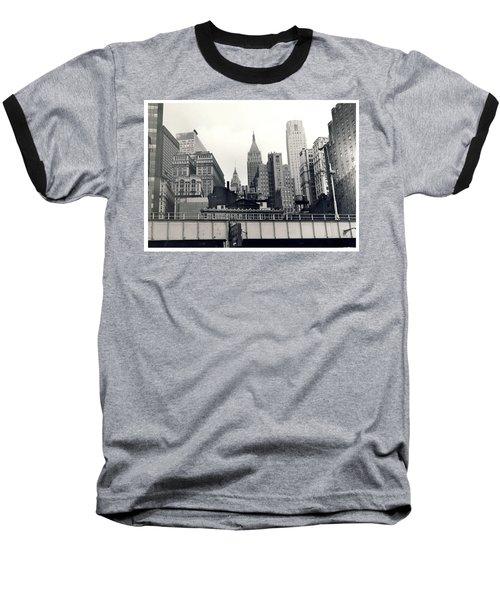West Side Highway Baseball T-Shirt