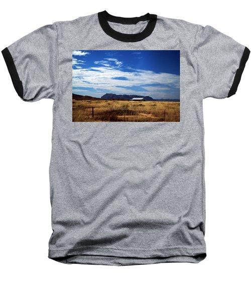 West Texas #1 Baseball T-Shirt