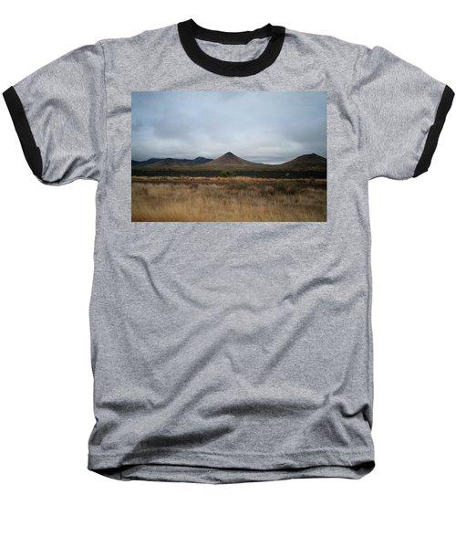West Texas #2 Baseball T-Shirt