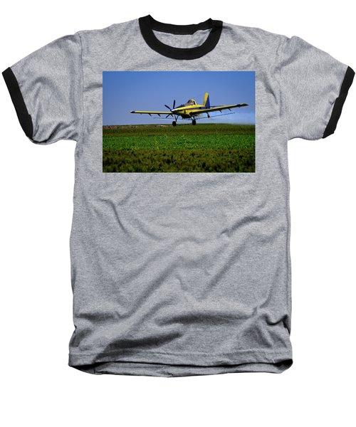 West Texas Air Force 2 Baseball T-Shirt
