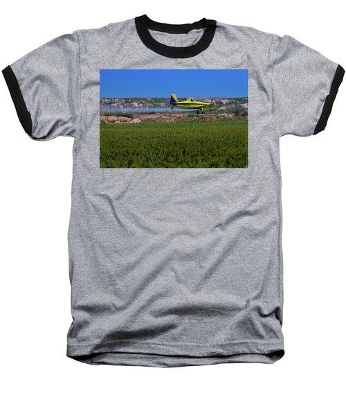 West Texas Airforce Baseball T-Shirt
