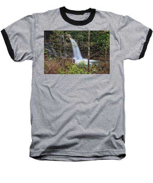 West Virginia Highway 16 Treat Baseball T-Shirt