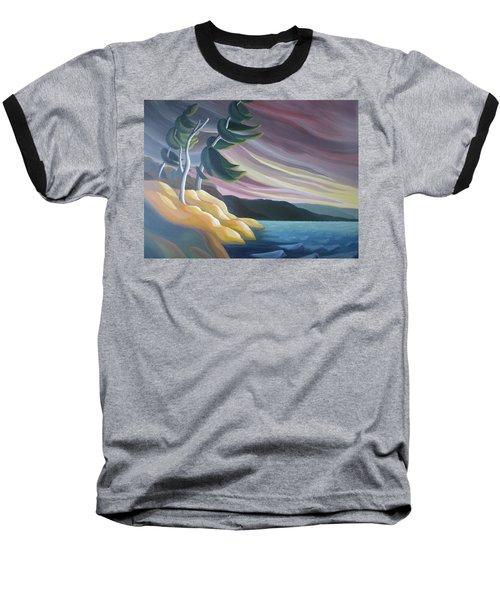 West Wind Baseball T-Shirt