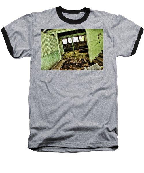Westbend Baseball T-Shirt by Ryan Crouse