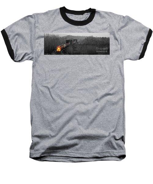 Westbound Grain Baseball T-Shirt