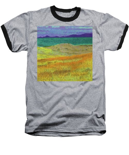 Western Edge Prairie Dream Baseball T-Shirt