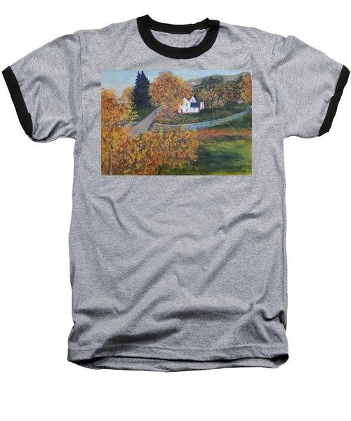 Western New York Baseball T-Shirt