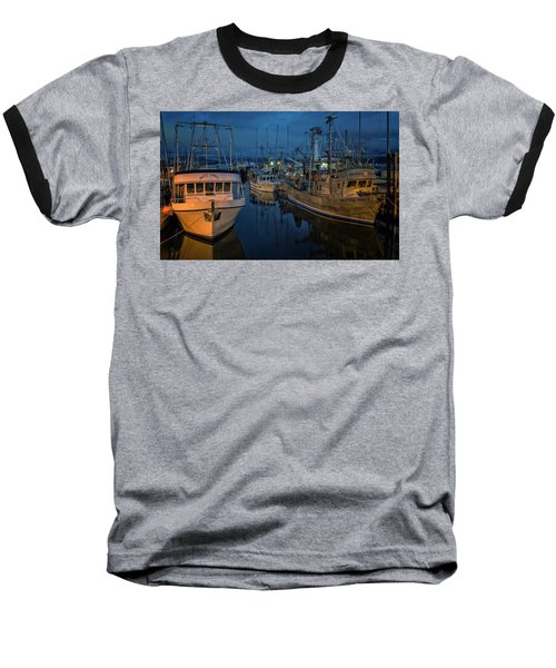 Baseball T-Shirt featuring the photograph Western Prince by Randy Hall