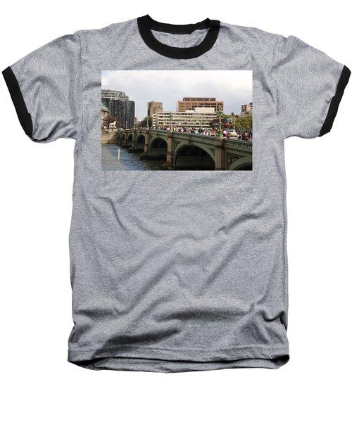 Westminster Bridge.  Baseball T-Shirt