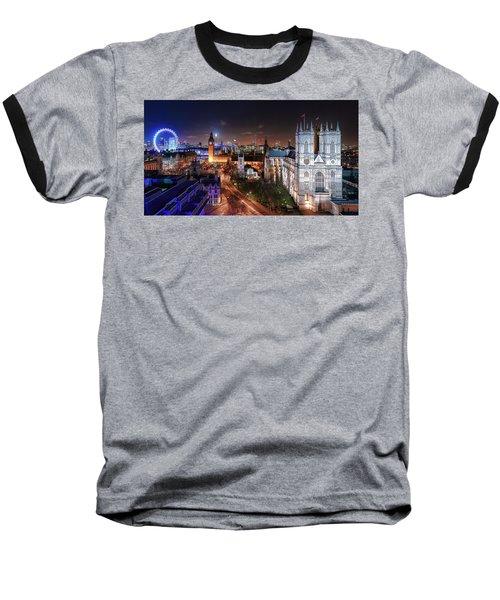 Westminster Baseball T-Shirt