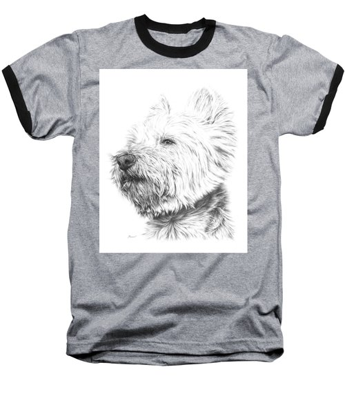 Westy Baseball T-Shirt