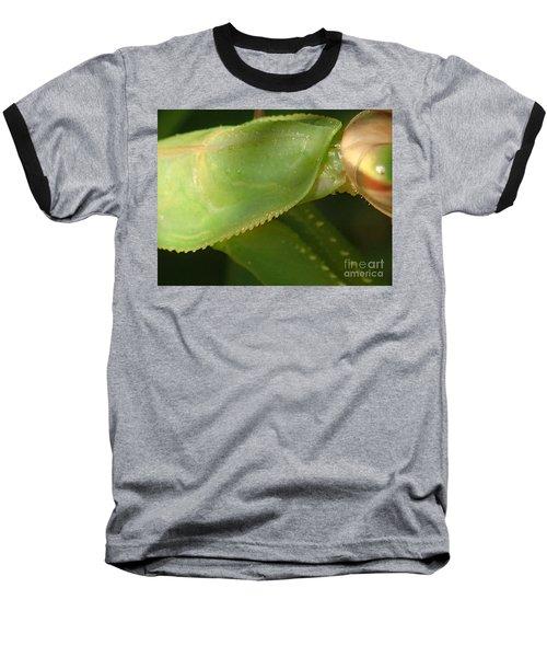 What Am I? #1 Baseball T-Shirt by Christina Verdgeline