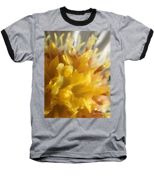 What Am I - #2 Baseball T-Shirt