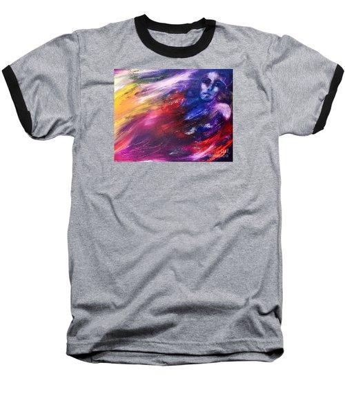 What Hides  Baseball T-Shirt