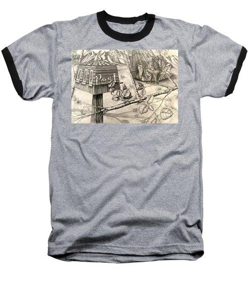 What If Baseball T-Shirt