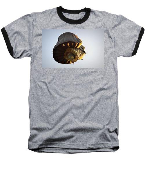 What Lies Beneath Baseball T-Shirt