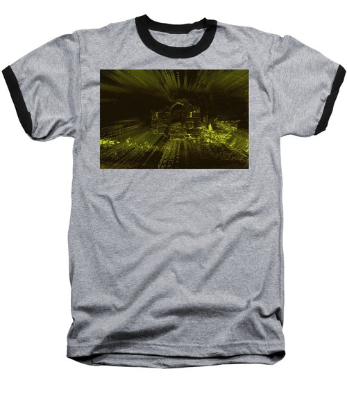 What Lies Beyond Baseball T-Shirt
