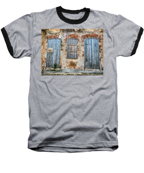 What Once Was Baseball T-Shirt