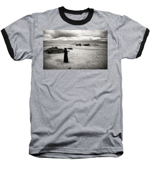 What Was Baseball T-Shirt