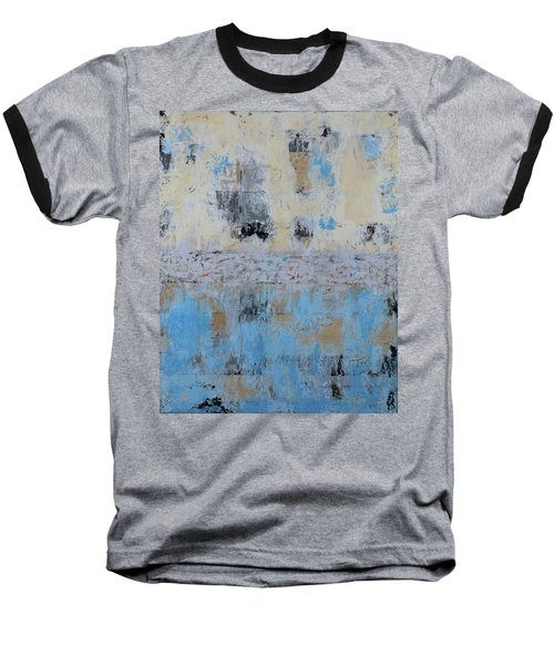 What Was Is Baseball T-Shirt
