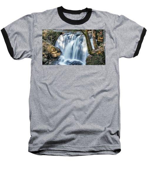 Whatcom Falls Baseball T-Shirt