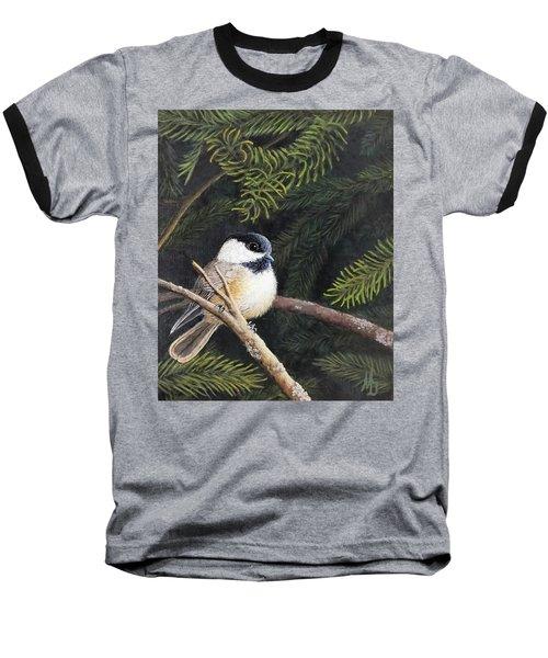 Whats New Baseball T-Shirt