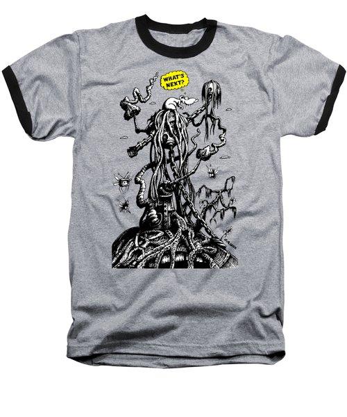 What's Next? Baseball T-Shirt