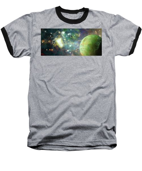 What's Out There Baseball T-Shirt