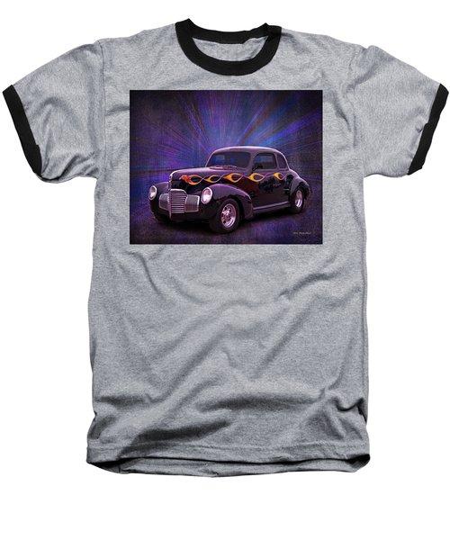 Wheels Of Dreams 2b Baseball T-Shirt