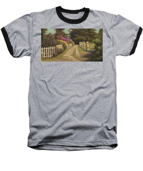 When Life Was Good Baseball T-Shirt