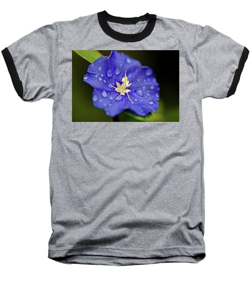 Baseball T-Shirt featuring the photograph When Old Becomes New by Melanie Moraga